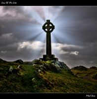 Cross Of The Celts by mad1dave