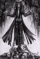 Belial by Asteri-A