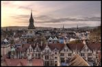 Oxford by BinarySystem