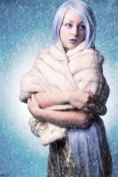 Ice Queen by Anesthetic-X