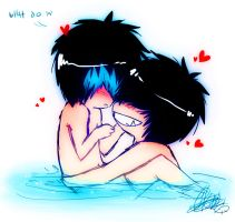 10mindoodlepool by Shark-Bites