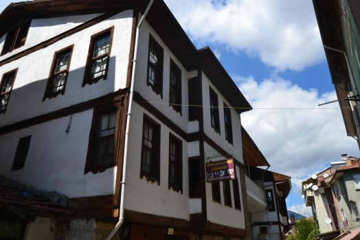 Historical Houses of Safranbolu Karabuk-Turkey by nigghttmaree