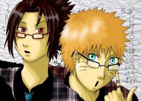 megane boys by rain-and-sunshine