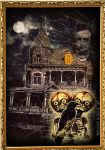 Edgar Allan Poe's 205th Anniversary by MarchCoven