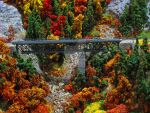 Fall on The Railraod by k-h116