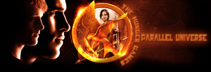 The Hunger Games by LeviathanDy
