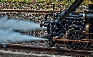 Steampower by forgottenson1
