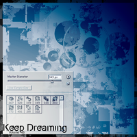 Keep Dreaming Volume 46 by ThaSprout