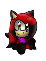 Emily the HedgeCat by SarahtheCatlove