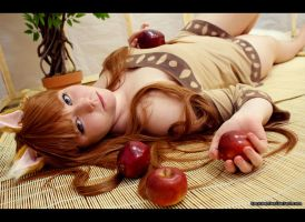 Apples by Emzone