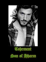 Black Dagger Brotherhood Tohrment by EhnviousVhanity