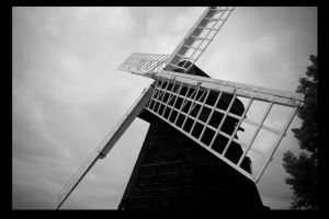 The Windmill by TheAcolyte