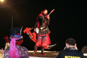 Metrocon 2015 (41) by CosplayCousins