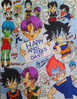 Happy April Fools Day!!! by dbz-senpai