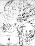 dA:ROYALE pages 1-4 by TheJohnsonDesign