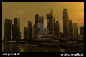 Singapour 02 by phantommask