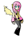 Flutterpunk by Minty-Illusion