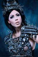 Saphir noire by Ophelia-Overdose
