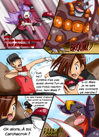 BD5 - Chapitre 07 - Page 66 by ZeFrenchM