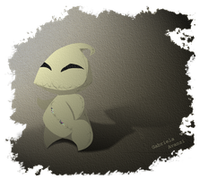 Oogie Boogie by DisseOCorvo