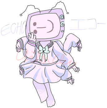 +Echo+ by Pastel-Ketchup