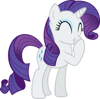 Rarity Vector by Pilot231