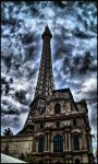 Paris - LV II by krasblak