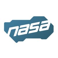 NASA by jakeroot