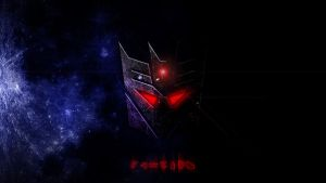 Decepticon Wallpaper by GuardianoftheForce