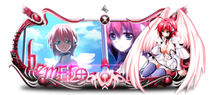 Ikaros : Sign : by BIoOz