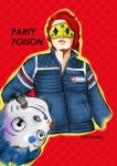 Party Poison by momo-chan832