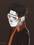 Obito: Konoha by Nazel90
