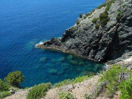 a break at Elba Island 4 by pandalf