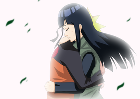 NaruHina: Thank You... by itanatsu-chan