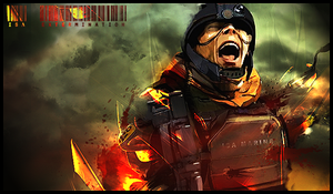 KillZone 2 - ISA Extermination by Graff-Studio