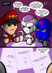 Lil Formers - Worst of 2009 by MattMoylan