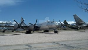 Hill afb B-29-3 by Pwesty