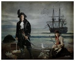 Pirates by jhutter