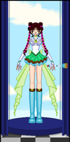Sailor Earth Eternal by monsterhighlover3