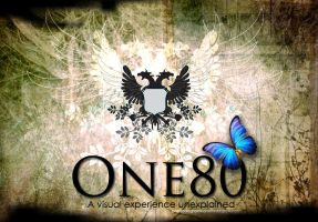 One80 Studios ID by one8edegree