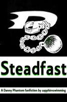 Steadfast Cover by sapphireswimming