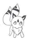 Kirara - Commssion for ~Romaji by PeppermintSquid