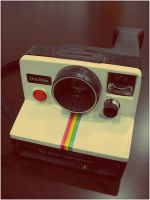 Polaroid by SubDooM