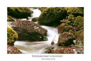 Nyznerov cascade by zach79