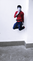 Cosplay Marshall Lee 5 by DiogoSCabral