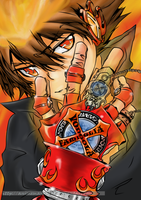 Vongola Decimo by animemaniac88