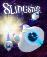 Slingstar Box Art by Worldsday