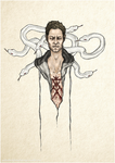Gadreel ~ Second Chance by fromthatedge