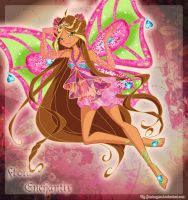 Flora Enchantix by fantazyme