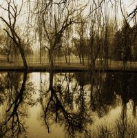 the pool of lost souls by PsycheAnamnesis